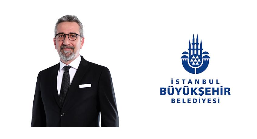İstanbul Büyükşehir Belediyesinde (İBB) bazı görev değişiklikleri yapıldı. Mali işlerden ve iştiraklerden sorumlu genel sekreter yardımcılığı görevinde bulunan Turgut Tuncay Önbilgin, İstanbul Yatırım Ajansı (İYA) başkanlığına atandı.