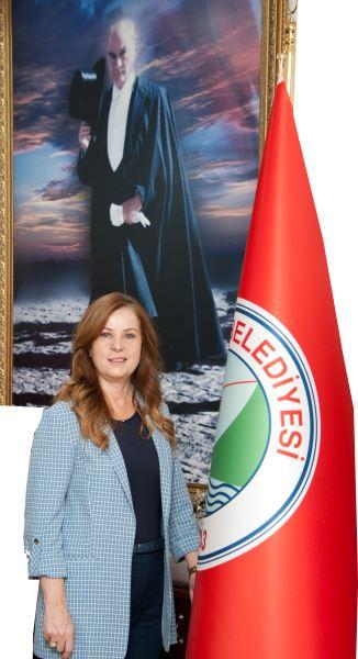 Fatma Calkaya Turkiyenin Kadin Belediye Baskanlari ozelkalem.com .tr