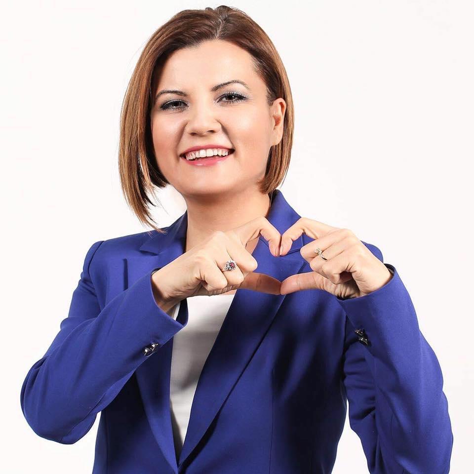 Fatma Kaplan Hurriyet Turkiyenin kadin belediye baskanlari ozelkalem.com .tr