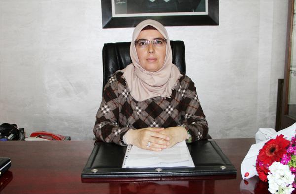 Fethiye Atli Turkiyenin Kadin Belediye baskanlari ozelkalem.comm .tr