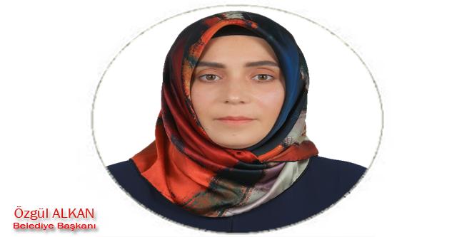 Ozgul Alkan Turkiyenin kadin belediye baskanlari ozelkalem.com .tr